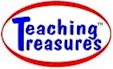 Teaching Treasures Publications